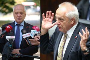 """Niesiołowski komentuje oskarżenia prokuratury: """"To niszczenie mojej rodziny!"""""""
