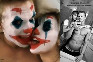 Miley Cyrus i Cody Simpson zrobili sobie NOWE TATUAŻE (FOTO)