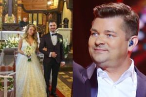 Syn i synowa Zenka Martyniuka dostali prezenty ślubne za 800 tysięcy złotych!