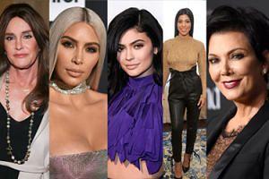 Kylie Jenner została najmłodszą miliarderką wszech czasów! Ile zarabiają pozostali Kardashianowie? (ZDJĘCIA)