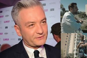 """Biedroń krytykuje Jakiego: """"Bycie prezydentem miasta to nie hip-hop"""""""