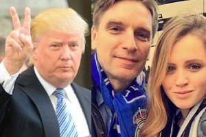 """Córka Lisa STRACI AMERYKAŃSKIE OBYWATELSTWO? Donald Trump chce zlikwidować """"prawo ziemi"""""""