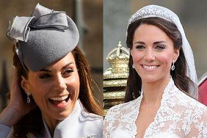 Księżna Kate dementuje plotki o rozwodzie? W subtelny sposób uczciła rocznicę ślubu z Williamem