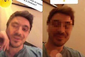 """Daniel M. zachwyca się sobą na Instagramie: """"Jestem po prostu normalny, prawdziwy"""""""