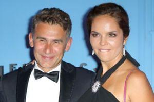Robert Korzeniowski ożenił się z młodszą o 16 lat wybranką zaledwie kilka miesięcy po rozwodzie