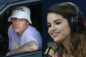 """Selena Gomez śmiało wyznaje: """"Mam nadzieję, że Justin posłucha moich nowych piosenek"""""""
