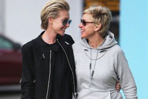 """Matka Ellen DeGeneres tłumaczy, czemu jej córka nie ma dzieci. """"Ma na to za dużo klasy"""""""