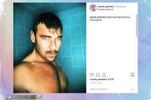 WILGOTNY Woliński pozdrawia spod amerykańskiego prysznica
