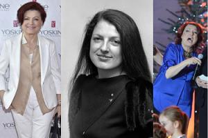 Polska królowa jazzu, Urszula Dudziak, kończy 75 lat! (ZDJĘCIA)