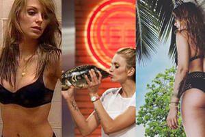 Monika Goździalska była w reality show i rozbierała się w gazetach. Teraz została fit blogerką... (ZDJĘCIA)