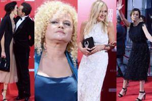 Festiwal Filmowy w Gdyni: Figura, Olejnik, Kulesza i inni zadają szyku na gali zamknięcia (ZDJĘCIA)