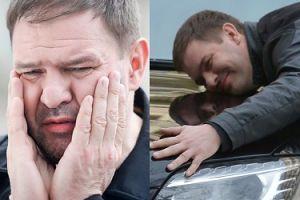 """Tomasz Karolak żali się: """"Mam takie same wydatki i kredyty, jak każdy normalny człowiek"""""""