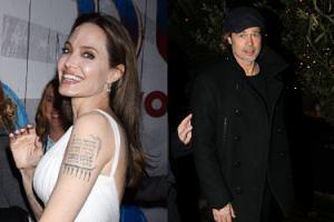 """Angelina Jolie chce wrócić do Brada Pitta? """"Chciałaby, żeby znowu byli rodziną"""""""