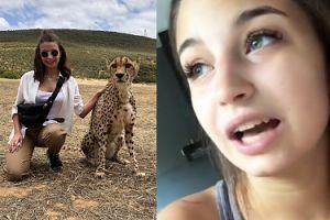 """Internauci atakują Wieniawę za zdjęcie z gepardem: """"WSTYD dodawać takie zdjęcia. Gdzie wy macie mózgi?"""""""