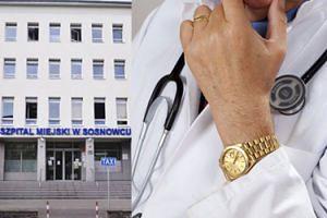 """Prezes Szpitala Miejskiego w Sosnowcu tłumaczy się ze śmierci 39-latka: """"Moim priorytetem jest wyjaśnienie tego zdarzenia"""""""