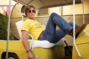 """""""Once Upon a Time in Hollywood"""": Pitt, DiCaprio i... brak Zawieruchy. Mamy pierwszy zwiastun nowego filmu Quentina Tarantino"""