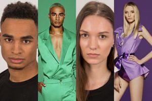 """Uczestnicy """"Top Model"""" przeszli metamorfozy. Widać różnicę? (ZDJĘCIA)"""