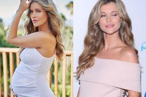 Joanna Krupa wyda MAJĄTEK na szpital. Urodzi w tej samej klinice, co Beyoncé i Victoria Beckham!