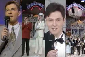 """""""Czar par"""" wraca na antenę. Przypominamy najpopularniejszy program lat 90. (ZDJĘCIA)"""
