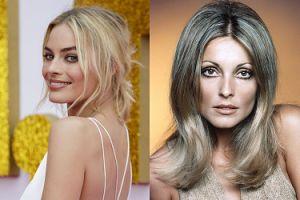 """Tarantino nie może nachwalić się Margot Robbie: """"To było przeznaczenie! Ona wygląda zupełnie jak Sharon Tate"""""""