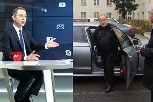 """Cezary Tomczyk krytykuje ojca Rydzyka: """"Jest bardziej politykiem niż księdzem"""""""