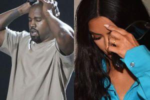 Kanye West trafił do szpitala! Raper zmaga się z ciężką grypą