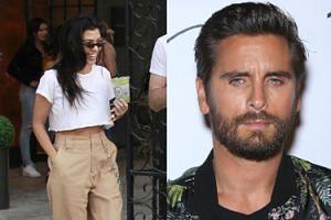 """Kourtney Kardashian ekscytuje się, że ona i Scott Disick """"są bratnimi duszami"""". Usłyszała to od... szamana"""
