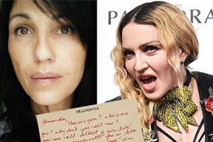 """Madonna prześladowała biseksualną modelkę? """"Miała obsesję na moim punkcie!"""""""