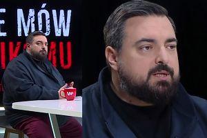 """Tomasz Sekielski: """"Czas, by w gronie hierarchów doszło do rozliczenia"""""""