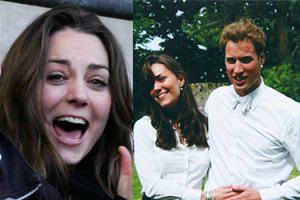 """Koleżanki księżnej Kate wspominają ją z czasów szkolnych: """"BYŁA PRZEŚLADOWANA. Wyglądała chudo, blado i miała EGZEMĘ"""""""