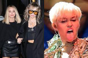 """Miley Cyrus BAŁA SIĘ zaangażować w związek z Kaitlynn Carter? """"Dopiero co skończyło się jej małżeństwo"""""""