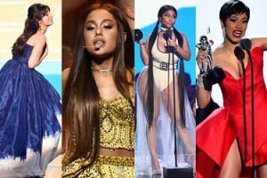 VMA 2018 wyniki: Camila Cabello najlepszą artystką roku! (ZDJĘCIA)