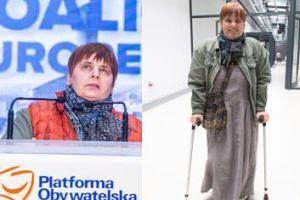 """Janina Ochojska walczy z rakiem. Pokazała piękną sesję zdjęciową dla """"Twojego Stylu"""" i szczery wywiad"""