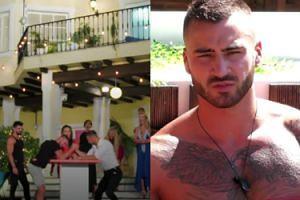 """""""Love Island"""": Polsat zdradził, kogo wybrał Maciek? W zwiastunie nowego odcinka jest... OLIWIA!"""