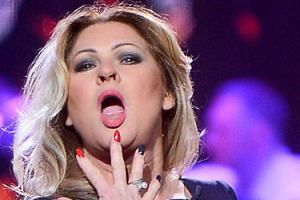Beata Kozidrak BOI SIĘ SWOICH ZBLIŻEŃ! Odmówiła telebimów na koncertach... (TYLKO U NAS)