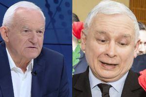 """Leszek Miller wypomina Jarosławowi Kaczyńskiemu euro: """"Kiedyś nie protestował"""""""