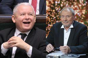 """Jarosław Kaczyński już zrecenzował film Patryka Vegi: """"Przygotowanie do hejtu"""""""