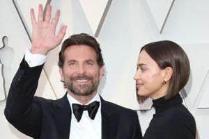 """Bradley Cooper i Irina Shayk NIE SĄ JUŻ RAZEM? """"Oficjalne oświadczenie o ich rozstaniu może pojawić się w mediach lada chwila"""""""