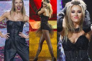 """Zawadzka i Chodakowska w odważnych strojach kuszą w """"Dance, dance, dance"""" (ZDJĘCIA)"""