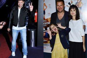 Córka Tomasza Karolaka zagra u boku ojca! 12-latka dostała angaż w nowym serialu TVN