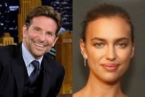 """Kryzys w związku Bradleya Coopera i Iriny Shayk? """"Nie wyglądali na szczęśliwych"""""""