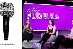 """KLIKA PUDELKA: Doda odmieni oblicze polskiego show biznesu? """"Jest wizjonerką"""""""