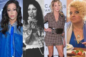 Dzień Matki: Celebrytki, które poszły w ślady swoich sławnych mam (ZDJĘCIA)