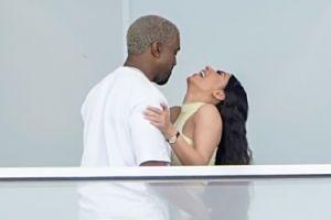 Kim Kardashian pokazała zdjęcie i zdradziła imię syna! (FOTO)