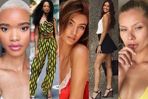 """Victoria's Secret wybrało 18 nowych modelek do listopadowego pokazu! Która ma szansę na status """"aniołka""""? (ZDJĘCIA)"""