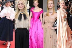 Cannes 2019: Elle Fanning okrzyknięta najlepiej ubraną gwiazdą festiwalu! (ZDJĘCIA)
