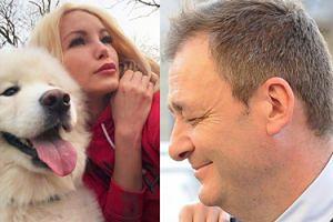 """Jacek Rozenek zachwyca się Roxi Gąską: """"Największe wrażenie zrobiła na mnie jej wrażliwość"""""""