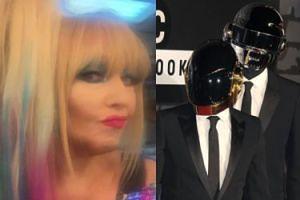 """Maryla Rodowicz nagrała nowy singiel """"Wiosna""""! Inspirowała się Daft Punk?"""