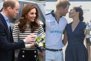 """Kate i William czule o Meghan i Harrym: """"Witamy w stowarzyszeniu wiecznie niewyspanych!"""""""
