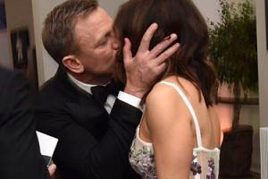 Daniel Craig ZOSTAŁ OJCEM!